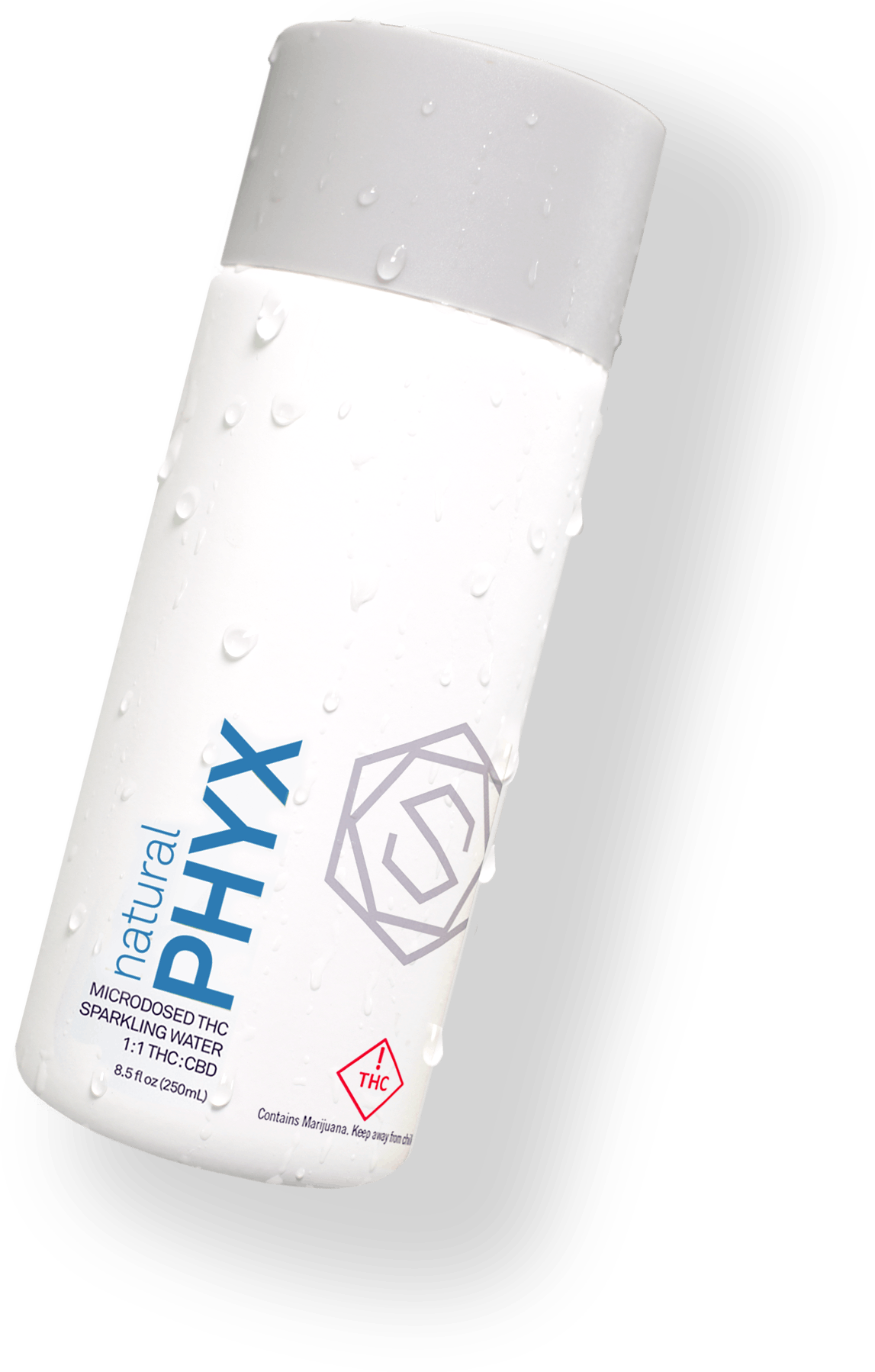 Phyx Natural bottle